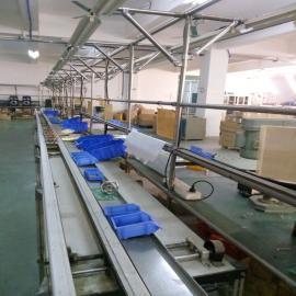 广州白云插件线、番禺插件线、增城插件线、插件线厂家定制