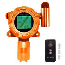 大量程氯化氢HCL气体报警器0-7500PPM