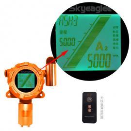 二氧化硫SO2气体传感器