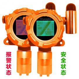 乙醇C2H6O气体报警器