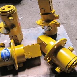 中邦专利产品中央回转接头 中央回转体 液压多通路旋转接头质量保