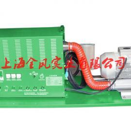 工业炉燃烧机助燃设备专用高压风机