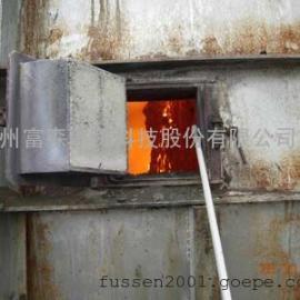 高压清洗机对发电站冷凝器的清洗用途