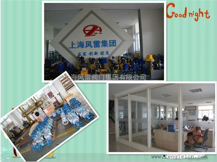 风雷 D971X-25电动蝶阀 上海厂家专业生产各类阀门 价格优惠