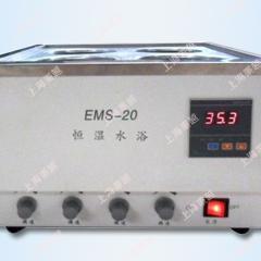 上海秉越品牌EMS系列磁力搅拌恒温水浴锅