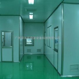 二级生物安全(P2)实验室