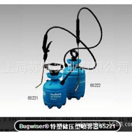 美国哈逊特塑储压型喷雾器65221 哈逊储压式手动喷雾器8L