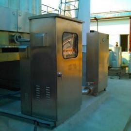 重印边角料处理 油墨机边角料清灰 制药厂污水除臭 热熔边角料