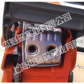 供电局专用油锯450型、胡斯华纳油锯批发、富世华油锯450