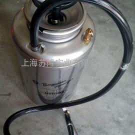 美国哈逊喷雾器713301 不锈钢喷雾器 6升不锈钢喷壶