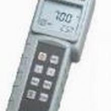 便携式酸度/氧化还原测试仪(中美合资) 型号:SYT18-6010 库号: