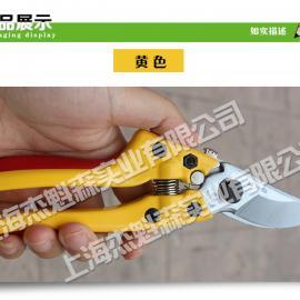 原装进口日本胜大业园艺剪刀SK-5 厂家直销