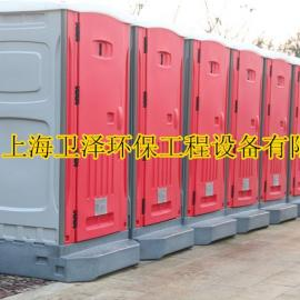 2016新款移动厕所租赁 塑料移动厕所出租厂家