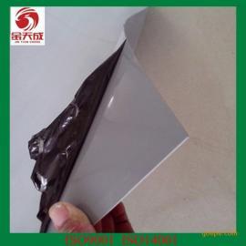 内蒙地区水处理环保设备专用pvc板 pvc硬板 聚氯乙烯板材