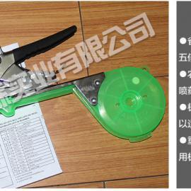美国进口绑枝机 美国绑枝机BZ-B 优质绑枝机 使用寿命长
