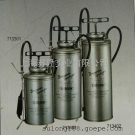 Bugwiser? 型不锈钢塑储压式喷雾器 哈逊713301 消毒器