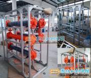 撬装式电解次氯酸钠发生器/撬装式电解次氯酸钠发生器厂家