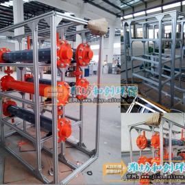 阳泉次氯酸钠发生器在小型水厂的应用与成本研究