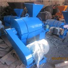 蒸汽锅炉专用mp500磨煤喷粉机喷煤机