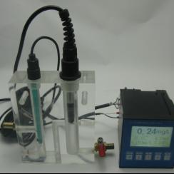 余氯在线监测仪 在线余氯检测仪 余氯在线分析仪 在线余氯分析仪