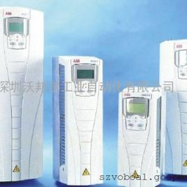ABB原装2.2KW变频器ACS510-01-05A6-4 三相380V变频器
