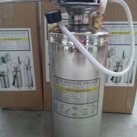 哈逊不锈钢储压式喷雾器 哈逊手动气压式喷雾器/ 防疫消杀消毒