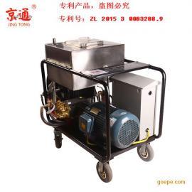 京通牌500型电动疏通机高压水管道疏通机高压电机疏通机气压疏