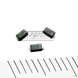 贴片二极管A03401 015G 4.2A,专注高品质厂家