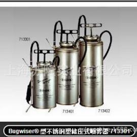 美国哈逊喷雾器713402、不锈钢储压式喷雾器10升