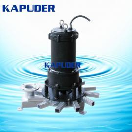 供应新型钢管焊接qxb离心曝气机 曝气机生产厂家南京凯普德