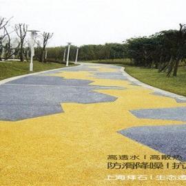供应上海透水砼增强剂/江苏胶筑彩石胶结料