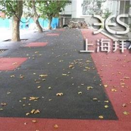 供��北京透水地坪�z�Y��/彩色混凝土施工