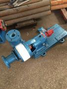 FUH夹板式砂浆泵FDU低转速C3型机械密夹板式砂浆泵