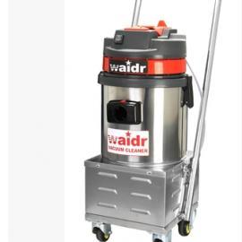 小型电瓶式吸尘器移动式蓄电池吸尘器超强吸力48V工业级