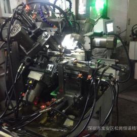 自动钻孔绞孔机
