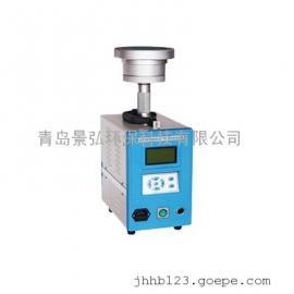 供应全国颗粒物采样器JH-120F型中流量颗粒物采样器