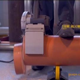 英国进口多功能切管机 PB170E圆管切断倒角一体式切管机