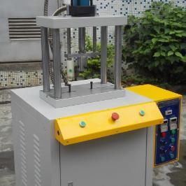 PET膜冲孔机 pet膜冲孔冲床 PC膜油压冲孔机