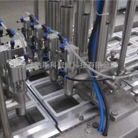 羊血加工生产线,猪血豆腐加工设备,鸭血加工设备