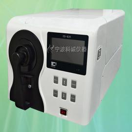 高精度台式分光测色仪CS-820