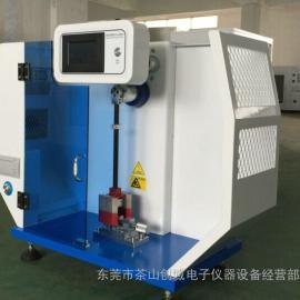 东莞创域仪器数显悬臂梁塑料冲击试验机