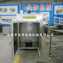 食品专用烟熏炉 烤鸭烟熏炉