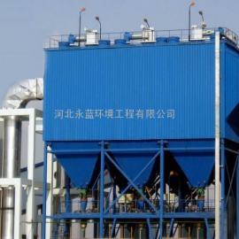 工业集尘器中静电除尘器的特点|供应厂家