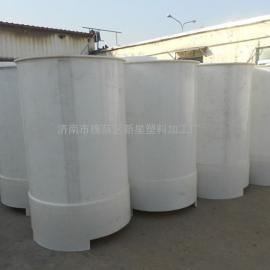 PP储罐 聚丙烯储槽 真空罐 计量罐 化工储罐定制