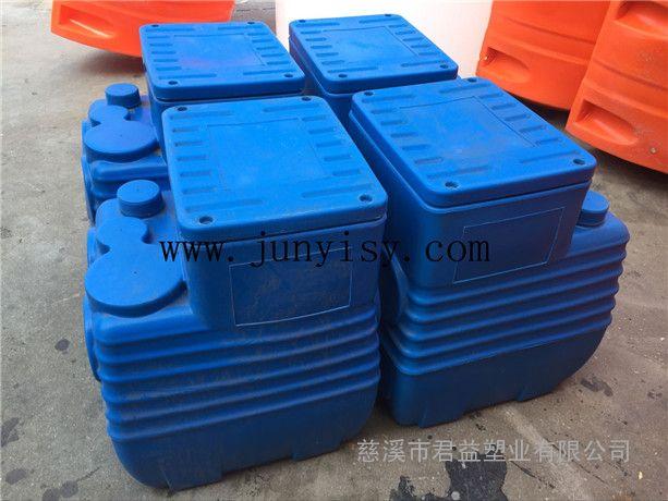 120升污水提升器 200升别墅污水提升器 提升器定做