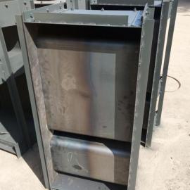 京伟桥梁电缆槽模具,铁路电缆槽模具厂家