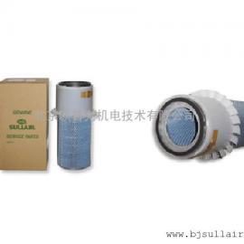 寿力空压机油气分离器 空气过滤器 寿力空压机配件大全