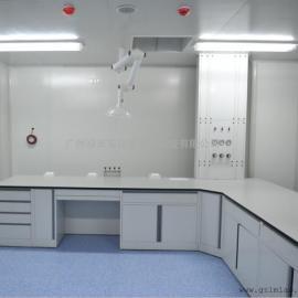 实验室洁净系统