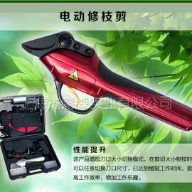 电动修枝剪、充电修枝剪、电动园艺剪刀、SCA1 实惠经济型