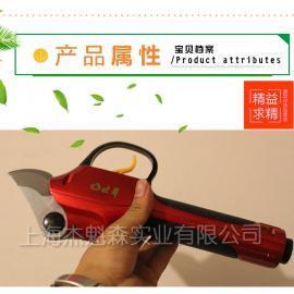 加长电动剪刀、电动修枝剪、高枝电动剪刀、SCA2-2